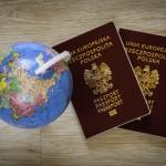 Nowy paszport