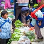 Przewrotny los w drodze do Lijiang