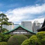 Czy Japonia faktycznie jest betonowa?