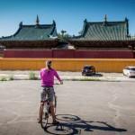 Ułan Bator – witamy w Mongolii