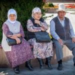 Wizowe perypetie w Azji Centralnej