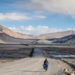 Karakul i słynna Pamir Highway
