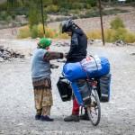 Małe historie z Doliny Bartang