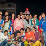 Z wizytą w Kanpur