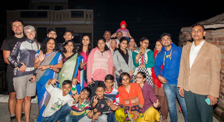 Rodzina Kanpur