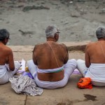 Święty Ganges i wizyta w Waranasi