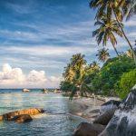 Wakacje na wyspie Tioman